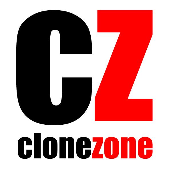 Clonezone logo-1 vector